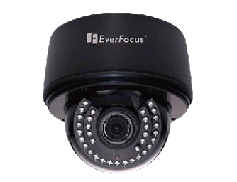everfocus edn 3340 ip hd dome kamera